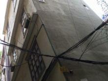 Bán nhà 159 Trường Chinh, 26m2, 6 tầng, mặt tiền 4m, giá 2,5 tỷ