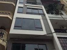 Bán nhà Khâm Thiên, 5 tầng,ô tô đỗ cửa, kinh doanh tốt.