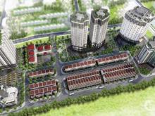 Bán gấp căn hộ chung cư dự án CT1 Yên Nghĩa, Hà Đông giá chỉ từ 10.9tr/m2