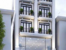 Bán nhà mới xây tại TP Hạ Long - nhà đẹp, mặt đường, CK 450 triệu