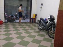 Bán nhà Lê Thanh Nghị, HBT 45m2 4T hơn 7 tỷ, lô góc ô tô kinh doanh sầm uất