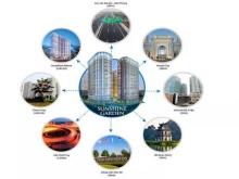 Bán căn 3PN, 97 m2, đẹp nhất dự án cạnh Times City, giá 2,9 tỷ, full nội thất nhập khẩu cao cấp. LH : 0921376679.