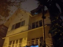 Bán gấp biệt thự siêu đẹp Linh Đàm, Hoàng Mai 250m2x4T, MT 20m, giá 19.5 tỷ.