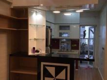 Bán gấp căn hộ 61m2 , nội thất đầy đủ, sổ đỏ chính chủ VP5 Linh Đàm