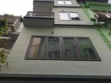 Hiếm. Nhà rẻ hơn chung cư, 29m2x 5T, ngõ gần 3m, Đại Từ, Hoàng Mai, 1.9 tỷ.