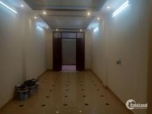 Bán nhà Mai Động, Hoàng Mai 5 tầng x 50m2 xây mới tinh cực đẹp, giá 3,65 tỷ