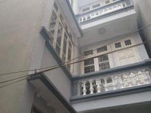 Nhà đẹp Trương Định,3 gác đỗ,cách Trương Định 50m,DT 50m2x4 tầng,MT 5m.Giá 3.4 tỷ