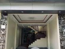 Nhà Trương Định phân lô Bộ giáo dục 52m 5 tầng 4.9tỷ!!!