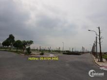 Đất nền_Đất dự án 379 Hưng Hà Thái Bình