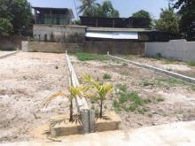 Bán đất kiệt 61 Nguyễn Duy Luật - Phường Phú Bài – Tp Huế