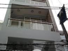 .Bán nhà 1 trệt 2 lầu mt Đinh Đức Thiện,Bình Chánh.shr