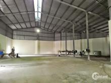 Thua độ, bán lỗ xưởng 1244m2 ngay Mt Nguyễn văn Linh. SHR 3,22 tỷ.