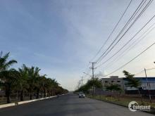 Bán lô đất biệt thự đại lộ Trần Văn Giàu