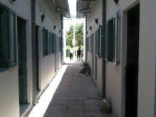 Chính chủ bán dãy nhà trọ 10x30m gần KCN Tân Phú Trung, đang cho thuê kín