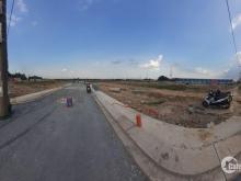 Đất Củ Chi SHR, Mặt tiền đường 20m chỉ 650tr/nềnC