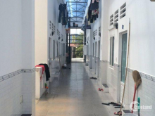 Bán gấp dãy trọ 14 phòng đường Nguyễn Thị Sóc Bà Điểm Hóc Môn sổ hồng riêng. Thổ cư 100%
