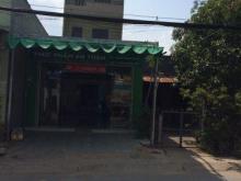Nhà 1 trệt, 2 lầu, có chỗ đỗ ô tô mặt tiền Lê Văn Lương, ấp 4, Nhơn Đức, Nhà Bè