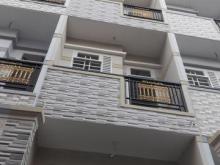 nhà mới xây dựng kiên cố thiết kế đẹp, ở Lê Văn Lương, Nhà Bè