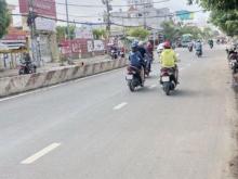 Bán nhà cấp 4 mặt tiền Huỳnh Tấn Phát thị trấn  Nhà Bè