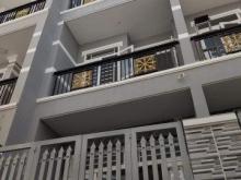 nhà 2 mặt tiền sổ hồng riêng gần cầu Long Kiểng, Lê Văn Lương, Nhà Bè