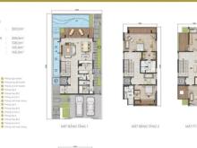 Mở bán giai đoạn 3 2- căn biệt thự ven sông với nhiều ưu đãi hấp dẫn