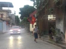 60m2 đất nở hậu trên trục đường chính Thạch Bàn Long Biên.