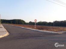 Cần sang nhượng lô đất ngay quốc lộ 51.SHR,thổ cư
