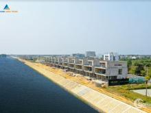 Bán Biệt Thự Mặt Sông One River giá 16 tỷ LH: 0888964264