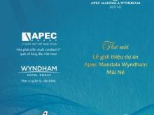 Sự kiện mở bán Condotel biển tại Mũi Né giá chỉ với 700 triệu view biển 100%.
