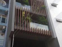 Bán gấp nhà góc 2 mặt tiền đường Trần Đình Xu, Q1, 7x10m; 4 tầng; 25 tỷ