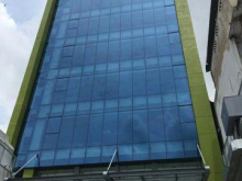 Bán Tòa Nhà Building, MT NKKN, 490m2, 1 Hầm 9 Tầng, 194 Tỷ, Bến Nghé, Quận 1.