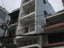Bán nhà hẻm đường Trần Hưng Đạo, phường Cầu Kho, Quận 1 36m2 giá 7 tỷ 9