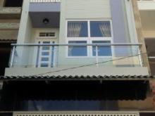 Bán nhà chính chủ Ba Tháng Hai - 38m2-HXH-4 tầng chỉ 5,5tỷ-0986818614