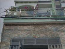 Bán nhà 4x16,đúc 2L,Hẻm Bùi Văn Ngữ,P.Hiệp Thành,Q12,giá 4,8 tỷ TL