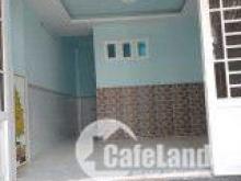 tối bán căn nhà cấp 4 MT đường phan văn hớn , 120m , 890tr , SHR, LH: 0943623478