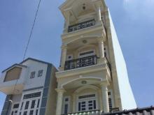 Bán nhà 1TR 3L 4x19m giá 4.6 tỷ (TL), HXH Nguyễn Thị Búp, P. HT, Q12.