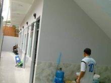 Bà Tân Vlog gửi bán dãy trọ 10 phòng 120m2 đường Phan Văn Hớn Quận 12 giá 1 tỷ