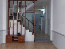 Cần bán căn nhà ở gần BV quận 12, 70m2/1,1 tỷ,SHR,LH 0365629315