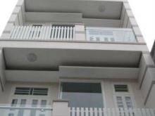 CC bán căn HXH Cao Thắng,Q3.DT:3.7x15m 5 lầu thang máy 10 CHDV TN 100tr