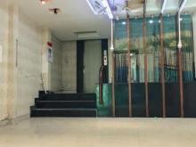 Bán nhà 5 tầng có thang máy, Trần Quang Diệu, Quận 3. DT(5x13m), 8 tỷ.