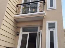 Bán nhà đẹp 2 lầu hẻm 301 Trần Xuân Soạn Quận 7