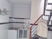 Bán nhà 1 lầu hẻm 1248 Huỳnh Tấn Phát Quận 7
