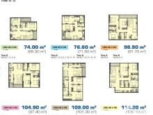 bán căn hộ sunrise city view quận 7 office 1pn 2pn 3pn LH 0937781828