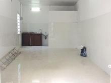 Bán nhà (nở hậu) góc 2 mặt tiền hẻm 1056 Huỳnh Tấn Phát Quận 7