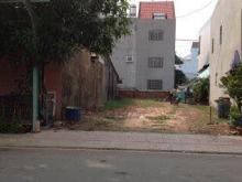 Chính chủ tôi bán đất MT Trần Văn Giàu, dt 4x15m2 có shr