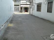 Bán nhà  đường Bùi Quang Là, Phường 12, Quận Gò Vấp