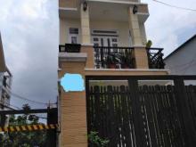 Nhà trong hẻm đường Phan Xích Long, Phú Nhuận, 1 trệt 3 lầu, giá 4,5 tỷ