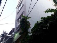 10M Ra Trường Sa, HXH Tránh Huỳnh Văn Bánh, 9.95 Tỷ, 6 Tầng.