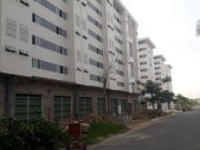 Bán căn chung cư đã bàn giao, tầng trệt, 38m2 tại Phúc An City
