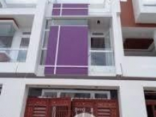 Bán nhà TRƯỜNG CHINH, 60m2, NỞ HẬU, 5 TỶ.